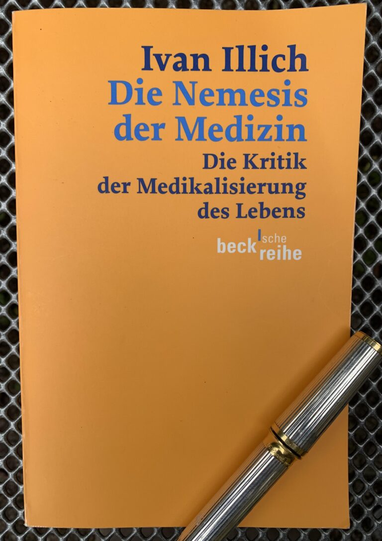 Ivan Illichs Nemesis