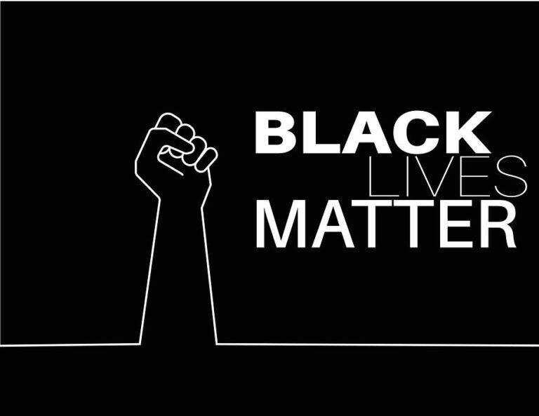 Ich bin keine andere Rasse …