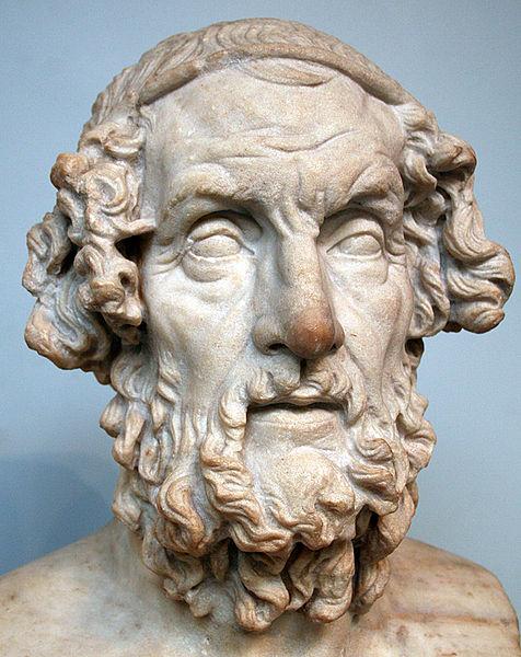Hektor in Troja – vom Wesen der Besinnung