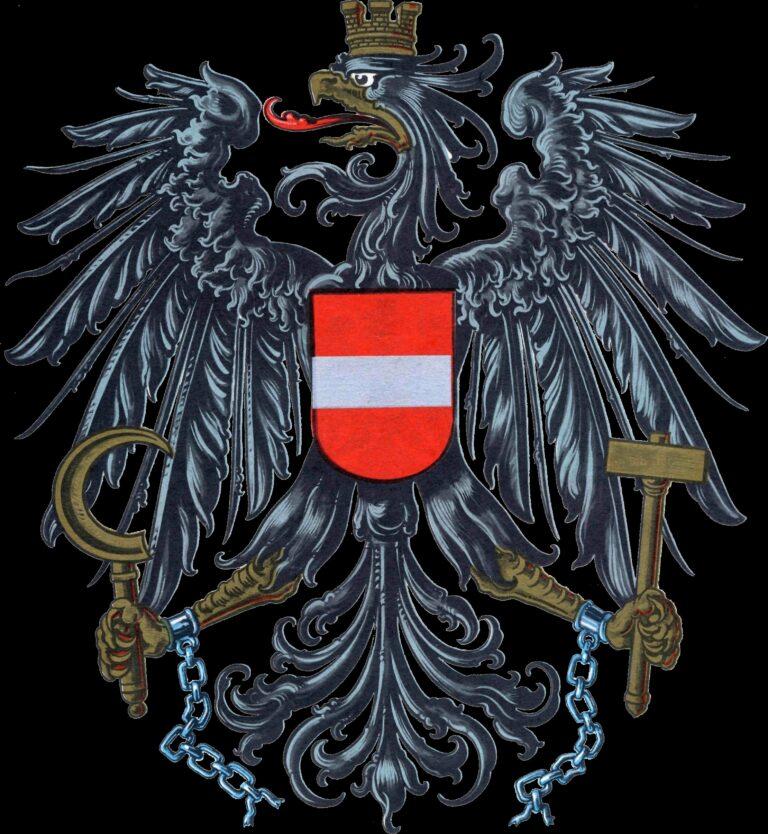 Felix Austria loquitur