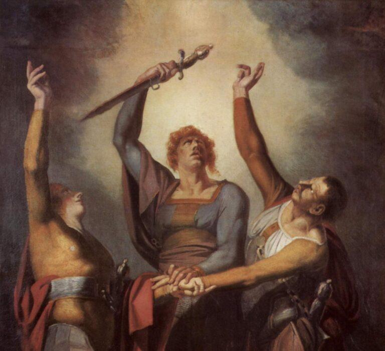 Exorzismus der Volkssouveränität